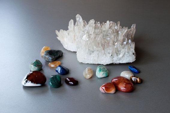 cristal fengshui