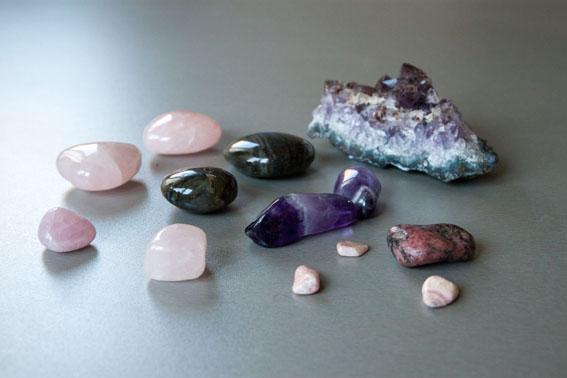 cristals fengshui