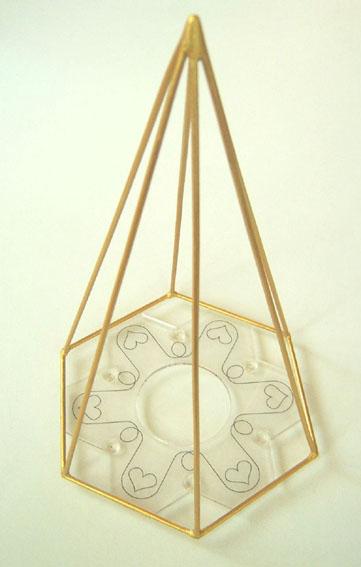 пирамида Хекса